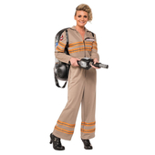Ladies Ghostbusters 3 Costume