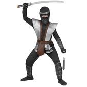 Master Ninja Costume - tween