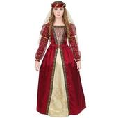 Medieval Princess Tween Costume