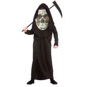 Giant Skull Reaper Costume - Kids