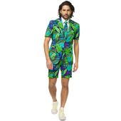 Juicy Jungle Summer Suit