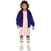 Telepathic Girl Costume - Kids