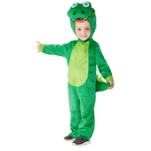 Toddler Crocodile Costume