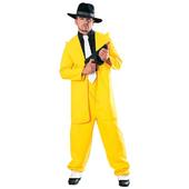 Zoot Suit - Yellow