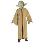 Yoda Costume - Adult