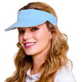 Golf Visor - Blue