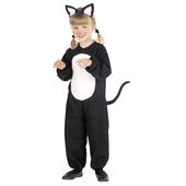 Cat Costume - Kids
