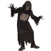 Ghoul Costume - Teen
