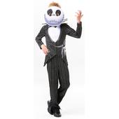 Kids Jack Skellington Costume