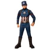 The Avengers Endgame Captain America - Kids