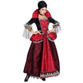 Vampiress Dress