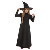 Wicked Witch Costume - Kids