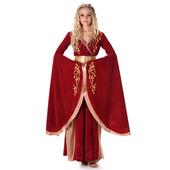 Fantasy Queen Costume