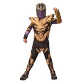 Marvel Avengers Endgame Thanos Costume - Kids