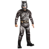 Kids Deluxe Batman Armour - Dawn Of Justice
