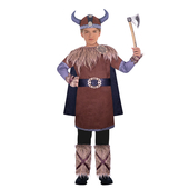 Wild Viking Warrior - Kids