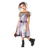 Gothic Bride Costume - Kids