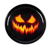 Creepy Pumpkin Tray