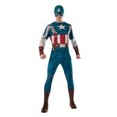 Retro Captain America