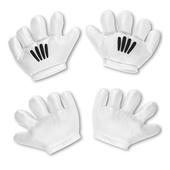 Cartoon Gloves