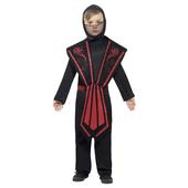 Ninja Costume - Tween