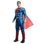 Superman Dawn Of Justice Costume