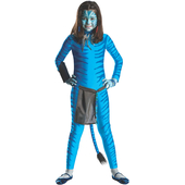 AVATAR Neytiri Child's Costume