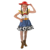 Disney Toy Story Jessie Costume