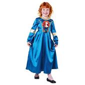 Classic Disney Merida Costume