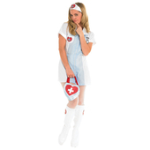Naughty Night Nurse