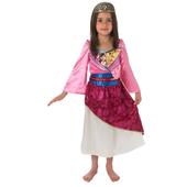 Princess Mulan Costume
