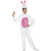 Kids Bunny Costume