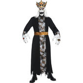 Demonic King Costume