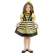 Beautiful Beautiful Bee - Kids Costume