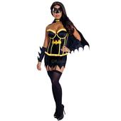 Sexy Batgirl Costume