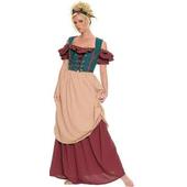 Renaissance Maid