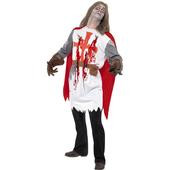 Archered Knight Costume