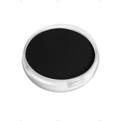 Aqua Based Black Face Paint - 16ml