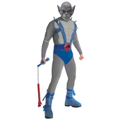 Deluxe Panthro Musclechest Costume