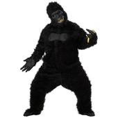 Goin' Ape Costume