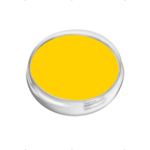 Aqua Based Bright Yellow Face Paint- 16ml