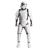 Deluxe Storm Trooper with Helmet