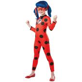 Miraculous Ladybug Kids Costume Set