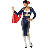 Bolero Beauty Costume