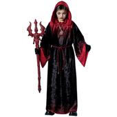 Gate Keeper Costume