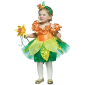Infant Daffodil costume