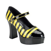 Buzzy Bee Shoes