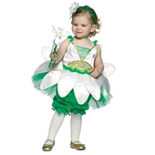 Infant Daisy costume