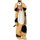 Precious Puppy costume - toddler IC