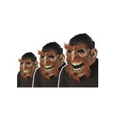 Scallywag Ani Motion Mask